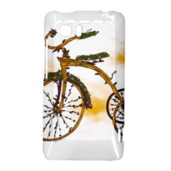 Tree Cycle HTC Vivid / Raider 4G Hardshell Case  by Contest1753604
