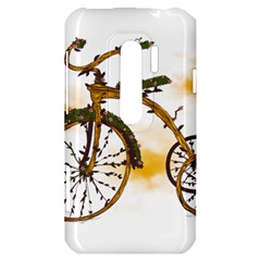 Tree Cycle HTC Evo 3D Hardshell Case  by Contest1753604