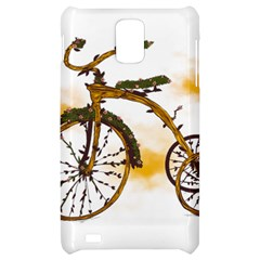 Tree Cycle Samsung Infuse 4G Hardshell Case  by Contest1753604