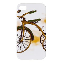 Tree Cycle Apple Iphone 4/4s Premium Hardshell Case by Contest1753604