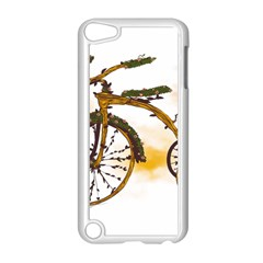 Tree Cycle Apple iPod Touch 5 Case (White) by Contest1753604