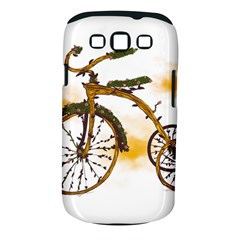 Tree Cycle Samsung Galaxy S Iii Classic Hardshell Case (pc+silicone) by Contest1753604