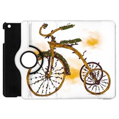Tree Cycle Apple iPad Mini Flip 360 Case by Contest1753604