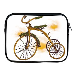 Tree Cycle Apple iPad 2/3/4 Zipper Case by Contest1753604