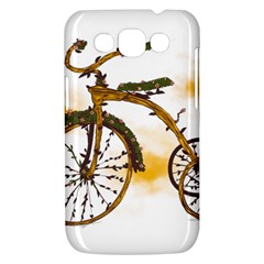 Tree Cycle Samsung Galaxy Win I8550 Hardshell Case  by Contest1753604