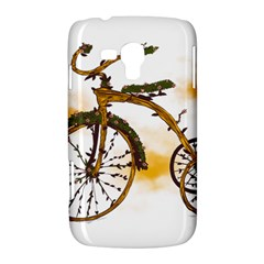 Tree Cycle Samsung Galaxy Duos I8262 Hardshell Case  by Contest1753604