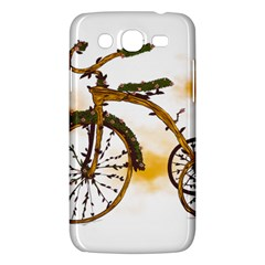 Tree Cycle Samsung Galaxy Mega 5 8 I9152 Hardshell Case  by Contest1753604