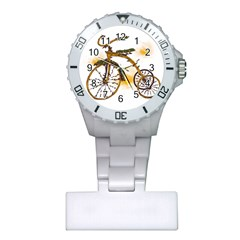 Tree Cycle Nurses Watch by Contest1753604