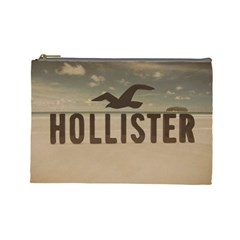 Hollbag By Tina Coleman   Cosmetic Bag (large)   1gsd1vfe45ks   Www Artscow Com Front