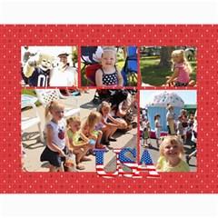 Berrett Calendar 2013 By Sheri Mueller   Wall Calendar 11  X 8 5  (12 Months)   8i4aiho4mf6t   Www Artscow Com Month