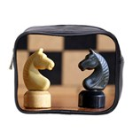 Chess Bag (small) - Mini Toiletries Bag (Two Sides)