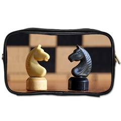 Chess Bag (large) By Andrew Hunn   Toiletries Bag (two Sides)   Bw5h6makvxcb   Www Artscow Com Front