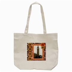 Autumn Tote Bag By Deborah   Tote Bag (cream)   9iffme8ezlgn   Www Artscow Com Back