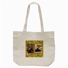 Country Tote Bag By Deborah   Tote Bag (cream)   28jczhxfe83y   Www Artscow Com Back