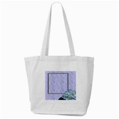 Silver Love Tote Bag By Deborah   Tote Bag (cream)   H6hnnsuudglw   Www Artscow Com Front