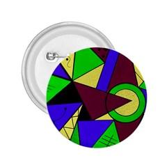 Modern 2 25  Button by Siebenhuehner