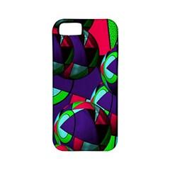 Balls Apple Iphone 5 Classic Hardshell Case (pc+silicone) by Siebenhuehner