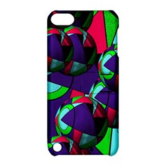 Balls Apple Ipod Touch 5 Hardshell Case With Stand by Siebenhuehner