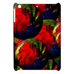 Balls Apple Ipad Mini Hardshell Case by Siebenhuehner