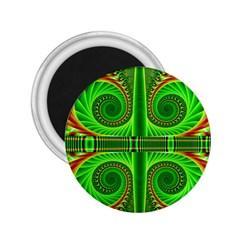 Design 2 25  Button Magnet by Siebenhuehner