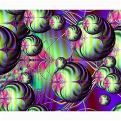 Balls Canvas 20  X 24  (unframed) by Siebenhuehner