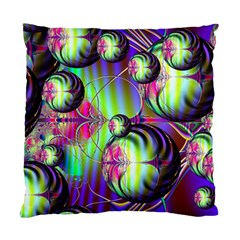 Balls Cushion Case (two Sided)  by Siebenhuehner