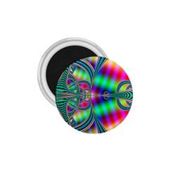 Modern Art 1 75  Button Magnet by Siebenhuehner