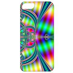 Modern Art Apple Iphone 5 Classic Hardshell Case by Siebenhuehner