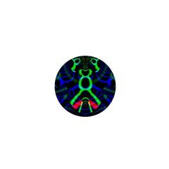Dsign 1  Mini Button by Siebenhuehner
