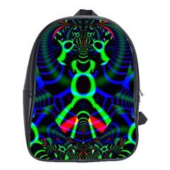 Dsign School Bag (xl) by Siebenhuehner