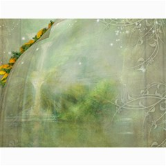 Stan By Vivian Hillborn   Wall Calendar 11  X 8 5  (12 Months)   Hkxnvimm44r4   Www Artscow Com Month