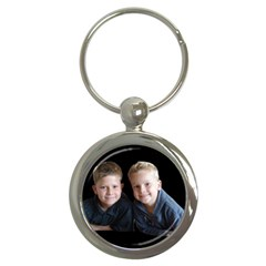Deborah Veatch New Pic Design7  Key Chain (round) by tammystotesandtreasures