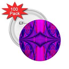 Modern Art 2 25  Button (100 Pack) by Siebenhuehner