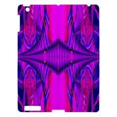 Modern Art Apple Ipad 3/4 Hardshell Case by Siebenhuehner