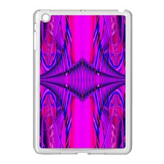 Modern Art Apple Ipad Mini Case (white) by Siebenhuehner