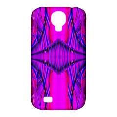 Modern Art Samsung Galaxy S4 Classic Hardshell Case (pc+silicone) by Siebenhuehner