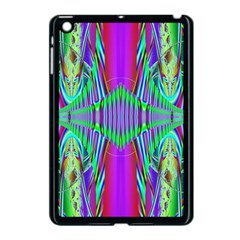 Modern Design Apple Ipad Mini Case (black) by Siebenhuehner