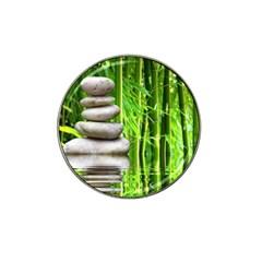Balance  Golf Ball Marker (for Hat Clip) by Siebenhuehner
