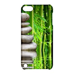 Balance  Apple Ipod Touch 5 Hardshell Case With Stand by Siebenhuehner