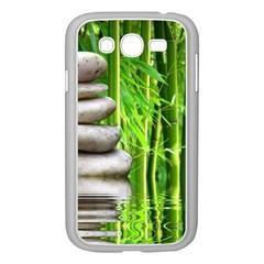 Balance  Samsung Galaxy Grand Duos I9082 Case (white) by Siebenhuehner