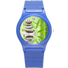 Balance Plastic Sport Watch (small) by Siebenhuehner