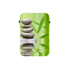 Balance Apple Ipad Mini Protective Soft Case by Siebenhuehner