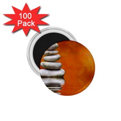 Balance 1 75  Button Magnet (100 Pack) by Siebenhuehner