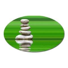 Balance Magnet (oval) by Siebenhuehner