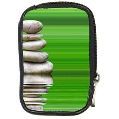 Balance Compact Camera Leather Case by Siebenhuehner