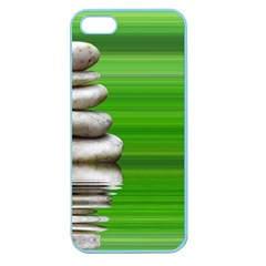 Balance Apple Seamless Iphone 5 Case (color) by Siebenhuehner
