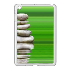 Balance Apple Ipad Mini Case (white) by Siebenhuehner