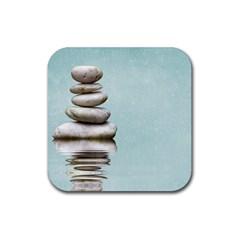 Balance Drink Coasters 4 Pack (square) by Siebenhuehner