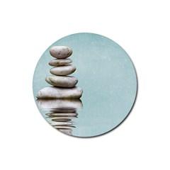 Balance Drink Coasters 4 Pack (round) by Siebenhuehner