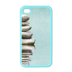 Balance Apple Iphone 4 Case (color) by Siebenhuehner